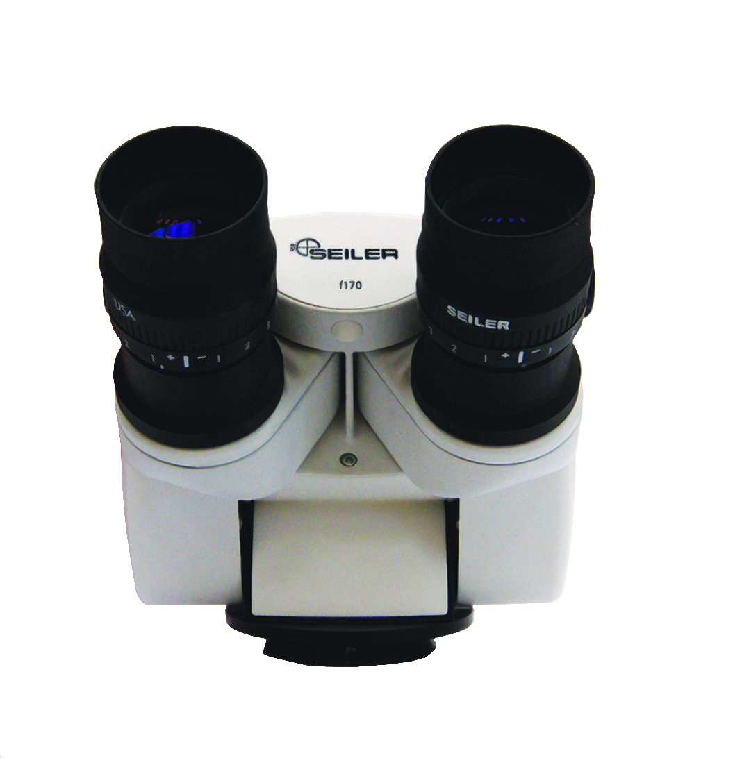 0-220 dental microscope binocular head