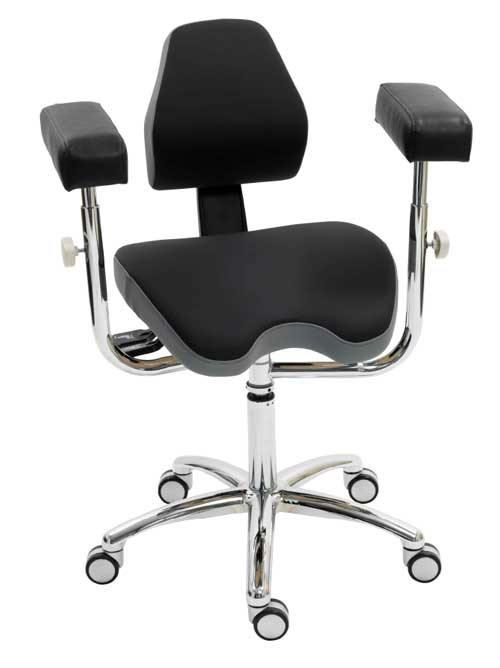 microsurgery chair stool